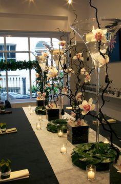 The Judith Blacklock Flower School Gallery