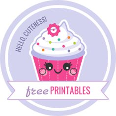Hello, Cuteness offers lots of adorable, free printables and calendars.