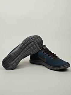 wholesale dealer b0a20 4f4d7 Nike Gyakusou Free Run 3.0 Sneaker in turquoise Nike Lunar, Sko Online,  Nike Kvinder
