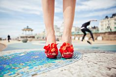 Andrew JR Squires Photography | Creative Wedding Photography | www.andrewjrsquir... [Rocio + Paul, Brighton]