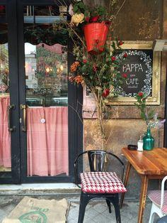 Pappa Cafe, İstanbul, Kadıköy, Moda, Mekanlar, Menü, Fiyat, Adres, en iyi Kafeler, Nereye Gitmeli, Yorumlar, Pappa Cafe için Fotoğraf,