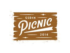 Picnic Concept Leftover by Greg Anthony Thomas