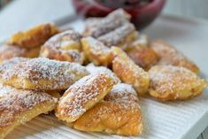 Almschmarren-Rezept - New Ideas Dutch Recipes, Group Meals, Food Items, Fruits And Veggies, Diy Food, Summer Recipes, Eating Plans, Sweet Tooth, Bakery
