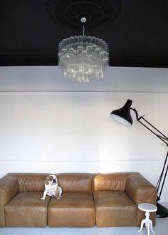 torontothree: Black Ceilings
