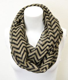 Today and Tomorrow only - Infinity Scarves only $7.95 + Free Shipping!