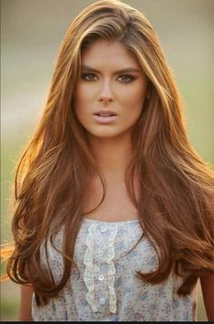 This just may be the next hair color I attempt