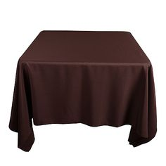 Amazing PURPLE 90 Inch X 132 Inch #PINTUCK_Tablecloth Sale Price: $17.75 |  Rectangular Tablecloths | Pinterest