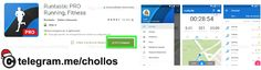 App Runtastic PRO para Android por sólo 010 - http://ift.tt/2iMQVII