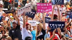 Very interesting article. Can Trump really win the #USA election?
