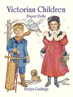 Victorian Children Paper Dolls (Dover Victorian Paper Dolls) by Evelyn Gathings http://www.amazon.com/dp/0486291448/ref=cm_sw_r_pi_dp_SXNAvb1JGAJ0P