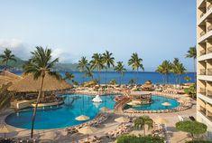 All inclusive vacations under $1,000 | all inclusive travel | all inclusive resorts | beach vacation | Puerto Vallarta | Mexico | Sunscape  Resorts & Spa