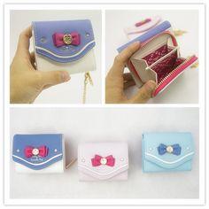 Sailor Moon Chibi Moon Series Short Wallet Purse SP153215