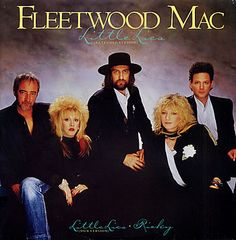Fleetwood Mac 45 RPM Cover https://www.facebook.com/FromTheWaybackMachine