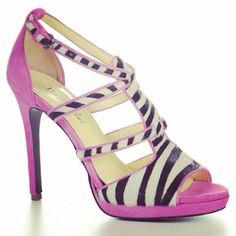 Miss Animalier luxury footwear born in Monaco handcrafted in Italy animalier4ever