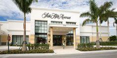 SAKS FIFTH AVENUE - NAPLES, Waterside Shops, Naples, FL.