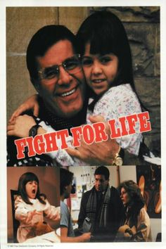 Jerry Lewis plays an Ohio optometrist who has a six-year old daughter with epilepsy. He fights to get the FDA to approve a drug (at that time only available in England) for use in the U.S.