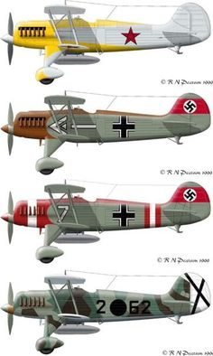heinkel 51
