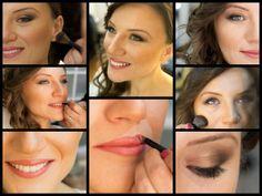Bridal Makeup gelin makyaji Mua: Tuğçe Yıldız www.tugceyildiz.com