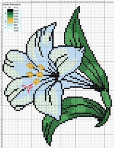 Cross Stitch Fruit, Butterfly Cross Stitch, Cross Stitch Borders, Cross Stitch Flowers, Cross Stitch Designs, Cross Stitch Patterns, Pixel Drawing, Fuse Bead Patterns, Filet Crochet Charts