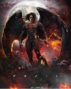 Art Discover Evil Versions Of Your Favorite Marvel/DC Superheroes Will Fill You With Terror Marvel Fanart Marvel Vs Marvel Dc Comics Deadpool Comics Dc Comics Art Wallpaper Do Superman Marvel Wallpaper Superman Artwork Wallpaper Animé Wallpaper Do Superman, Marvel Wallpaper, Superman Artwork, Arte Dc Comics, Comic Books Art, Comic Art, Marvel Fanart, Black Panther Marvel, Batman Vs Superman