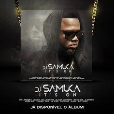 Dj Samuka feat. G-Amado - Amar-te Em Segredo (Kizomba) 2017 | Download ~ Alpha Zgoory | Só9dades
