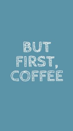Click here for more coffee!