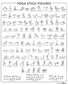 iyengar yoga sequence n°2 inspiredglenn ceresoli's