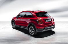 2015 The New Fiat 500X: http://www.autosworldblog.com/2015-the-new-fiat-500x-introduced/