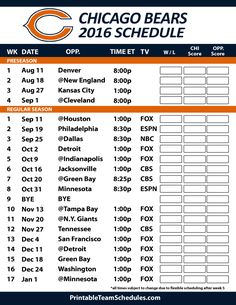 graphic relating to Steelers Printable Schedule named Packer Pregame Plan 2017 Game titles Worldwide