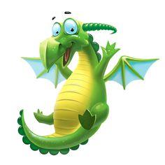 Dragon Statue, Dragon Art, Fantasy Paintings, Fantasy Art, Cute Dragon Drawing, Cartoon Dragon, Picture Mix, Watercolor Sketchbook, Dragon Pictures
