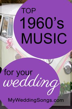 wedding songs Best Music are a list of the most popular songs of the to hit the charts and become hits in American culture. Celebrate songs from the Popular Wedding Songs, Wedding Song List, Wedding Dance Songs, Wedding Playlist, First Dance Songs, Wedding Music, Wedding Aniversary, 50th Wedding Anniversary, Golden Anniversary