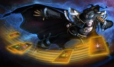 Twisted Fate | League of Legends