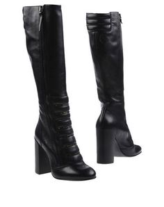Diesel Women Boots on YOOX. The best online selection of Boots Diesel. YOOX  exclusive items of Italian and international designers - Secure payments c46e82b4fe7