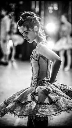 Ballerina-Carlos Quezada Fotografía