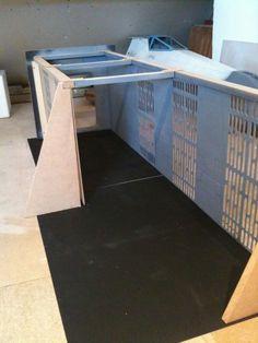 Custom 1/6th Death Star Wall panels. - Page 3 - Sideshow Freaks