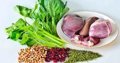 10 alimentos que debe ingerir para ayudarle a combatir la anemia - e-Consejos