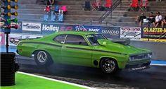Plymouth Duster, Dodge Dart, Drag Cars, Drag Racing, Hot Cars, Mopar, Custom Cars, Muscle Cars, Luxury Cars
