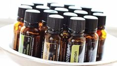Do Terra oils can really be useful in healing bacterial and viral infections. OnGuard and Oregano really work for the sore throat and other symptoms of bacterial and/or viral infections, a couple of drops in water to gargle, etc.