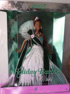 https://flic.kr/p/7xCuy7   holiday barbie 2005 bob mackie aa