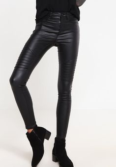 THESE leather looking pants!