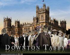 Het vervolg van Downton Abbey komt sneller dan je denkt!