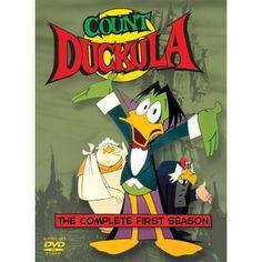 Count Duckula