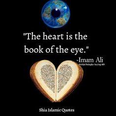 Imam Ali a.s Quotes