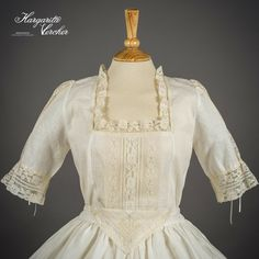 Historical Women, Lace Making, Blouse Patterns, Larp, Margarita, Beautiful Outfits, Vintage Dresses, Cosplay, My Style