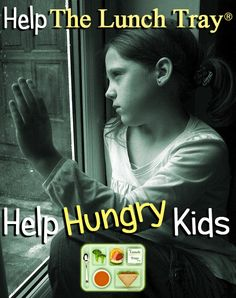 Childrens Hunger Charities need your help