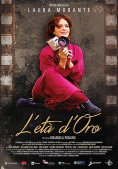 L'età d'oro, scheda del film di Emanuela Piovano, leggi la trama e la recensione, guarda il trailer, data di uscita al cinema