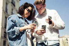 april en elrincondemoda.com: ¡Descubre april y luce #diseño en tu #iPhone!