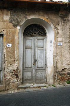 In Calci Tuscany