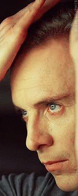 Michael Fassbender - David 8 - Prometheus