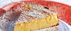 Mireillen sitruunatorttu   Makeat leivonnaiset   Reseptit – K-Ruoka Deli, Cornbread, Cheesecake, Lemon, Pie, Baking, Ethnic Recipes, Desserts, Sweets